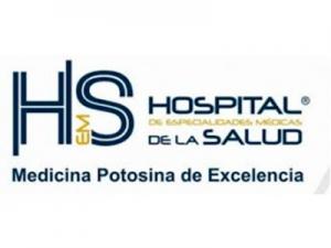 Hospital de Especialidades Médicas de la Salud.